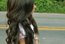 Hair I like :-) / by Melanie Navarro