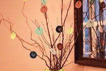 Party ideas / by Kristina Olivas