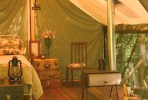 Luxurious Retreats / by Diane Sylvia