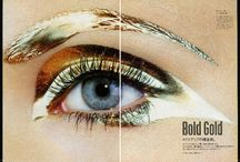 Gaga for Gold / by Sophia Go