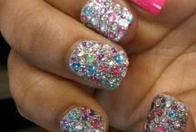 Nails!  / by Gabby Skopec