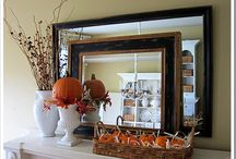 Fall Decor / by Flying Figs