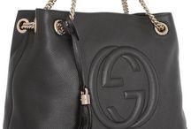 Gucci / Gucci  / by The Bag Menu