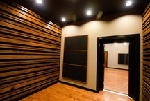 Recording Studio / by David Rueve