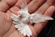 incredible paper stuff / by La Cuca