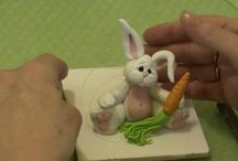 Clay Tutorials / by Dr Sonia S V