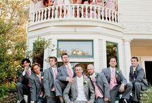 Wedding / by Stephanie Caruthers