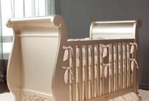 Dream Nursery For Gilt / by Kimberly Andrews