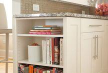 Kitchen Design / by Tracey Shrewsbury Alfonsi
