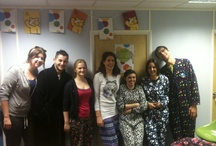 Boox supports Children in Need 2012 / by Boox Online Accounting