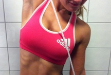 Chicas Fitness / by Vecina Bella