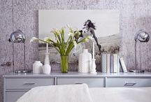 Dresser Decor / by Maria Sansone