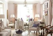 Home ideas / by Lori Throupe