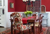 Dining Room / by Ashley Oliver