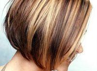 hair and beauty / by Holly Zawacki