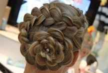 Fabulous Hairstyles / by Essentious