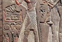 Ancient Egypt / by Amanda Perkins