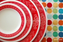I Love Pyrex / by Crystal Catron