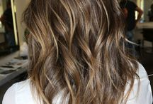 Hair I like / by Lisa