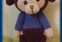 Crochet / by Aurélie