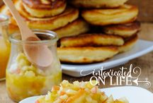 Recipes: Breakfast / Breakfast recipes / by SimplyCanning.com