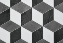 Trend Alert: Graphic Patterns / by ELLE DECOR