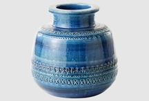 Italien ceramics / by Håndplukket/handpicked