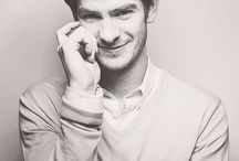 Andrew Garfield ❤️ / by Kirsten Langlo