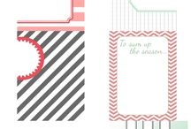 Journal cards, tags etc. / by Jacqueline Braaksma