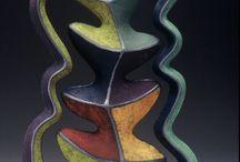 Ceramics / by Claudia Farrera