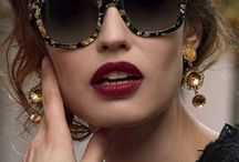 Glasses / by Joyce Fultz