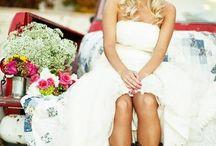 Wedding  (future) / by Danielle Giove