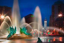 Philadelphia / All things Philadelphia / by Valerie Lagauskas