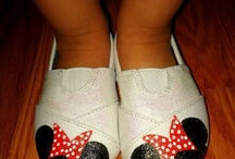 minnie mouse theme / by Miss crafty Burty Girl