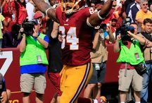 2014 Redskins / by HTTR4LIFE