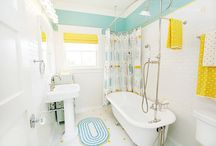 Bathrooms / by netty