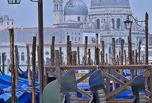 Venice / by Vera Heaton