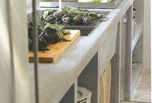 My new kitchen / by Jennifer Brower Horner