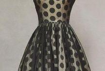Dreamy Dressing / by Ashley Caudill
