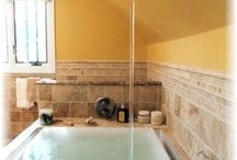 Bathroom / Ideas for bathrooms / by Sapphire Soul
