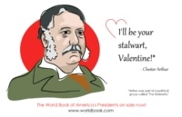 Presidential Valentines! / by World Book