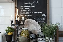 Home Accessories and Furniture / by Talulah Belle