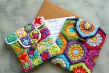 crafts / by Amy Haggerty