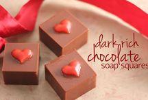 Soap / by K Emmett