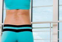 Fitness <3 / by Kerry Carmody