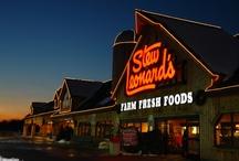 Newington Location / by Stew Leonard's