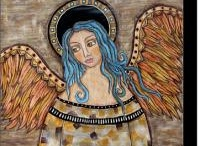 Angels / by Holly Varga