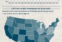 Infographics / by Tania Jackson