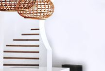 The Staircase / by Boston Design Home