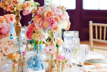 Decor Inspiration / by Ashleigh Morzone